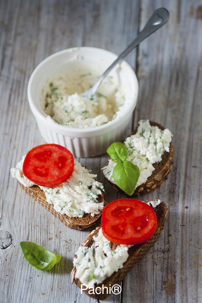 Goat Cheese Spread One
